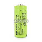 ACCU INDUSTRIEL 50NH 1.2V 500mAh GP