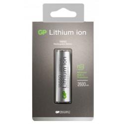 Accu Li-Ion 18650 rechargeable 3.7V 2600mAh BL1