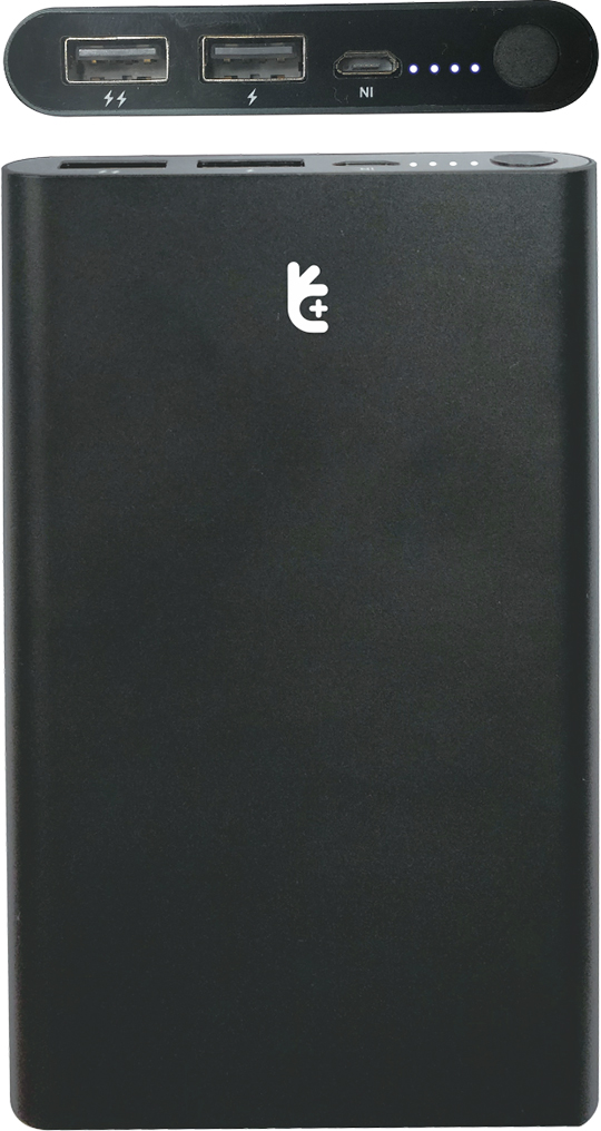 Batterie de secours Powerbank 10Ah 37Wh