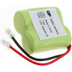 BATTERIE TELEPHONE T154 3.6V 600mAh