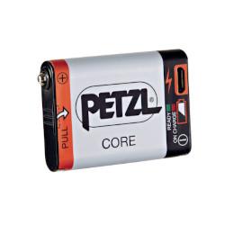 E99ACA batterie rechargeable pour lampes frontales Petzl Concept Hybrid