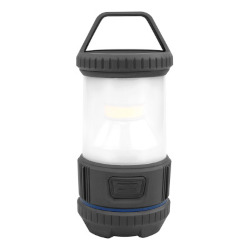 Lampe de camping profesionnelle CL200B - compacte et légère