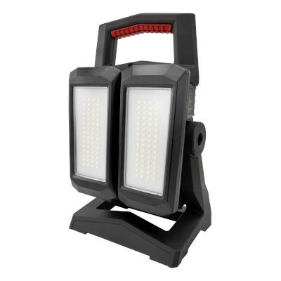 Lampe de travail LED professionnelle HS4500R-DUO