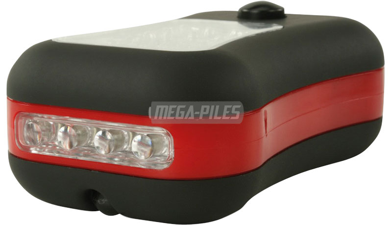LAMPE SUSPENDUE LED 2 FONCTIONS