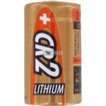 PILE CR2 LITHIUM PHOTO 3V 800mAh x1