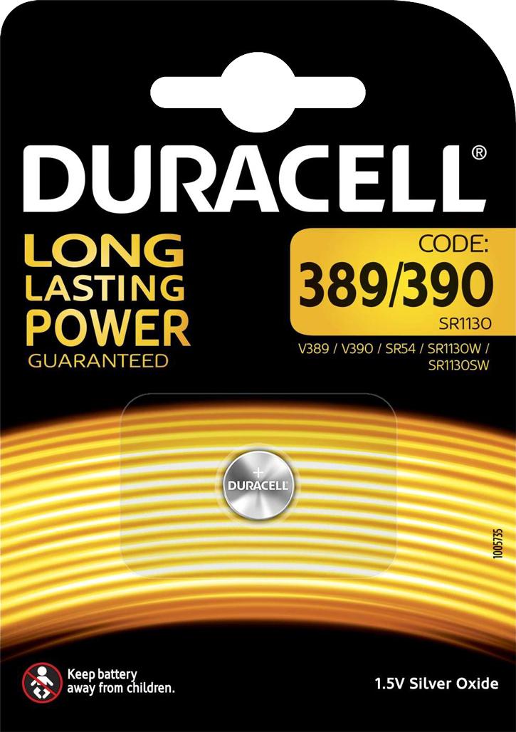 389//390 piles C1 piles /à oxyde dargent 1 Energizer