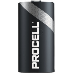 Pile lithium CR123A Procell 3V