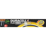 PILE LR03 ALCALINE PLUS POWER AAA MN2400 1.5V x24 DURACELL