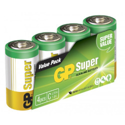 Pile LR14 1.5V super alcaline C