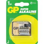 PILE LR539 6V 4LR61 SUPER ALCALINE x1
