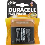 PILE PLATE 3LR12 4.5V ALCALINE PLUS POWER x1