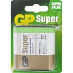 PILE PLATE 3LR12 4.5V ALCALINE SUPER ALCALINE GP312 x1