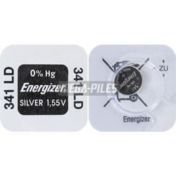 PILE SR714SW OXYDE ARGENT 341 1.55V 13mAh x1