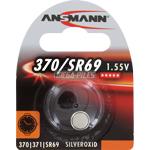 PILE SR920SW OXYDE ARGENT 371 370 1.55V 26mAh x1