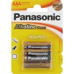 PILES LR03 ALCALINES BRONZE POWER AAA 1.50V x4
