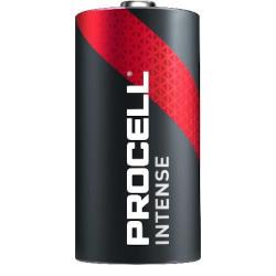 Piles LR14 PX1400 alcalines C Procell Intense 1.50V