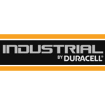 Piles DURACELL INDUSTRIAL PROCELL